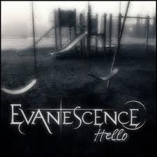 Hello - evanescence - iris judotter
