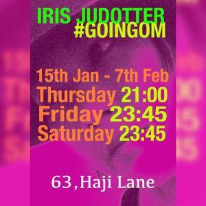 gig schedule